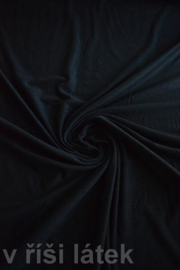 Jednolíc BAMBUS vis. elastický – černý