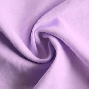 Len 100% jemný – lila