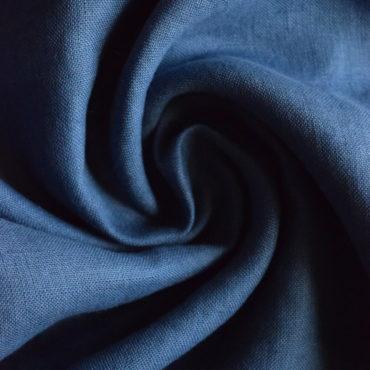 Len 100% modrý