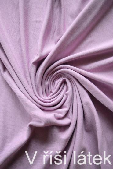 Micromodal vis. el. soft – fialkový